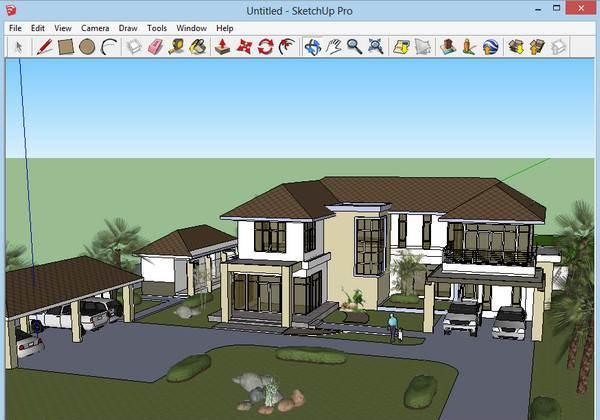 Проектирование Домов Программу Торрент